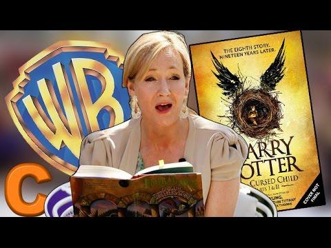 Новый Фильм о Гарри Поттере выйдет в 2018? | CAPEC TRANSLATOR