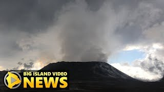 kilauea volcano eruption 2018