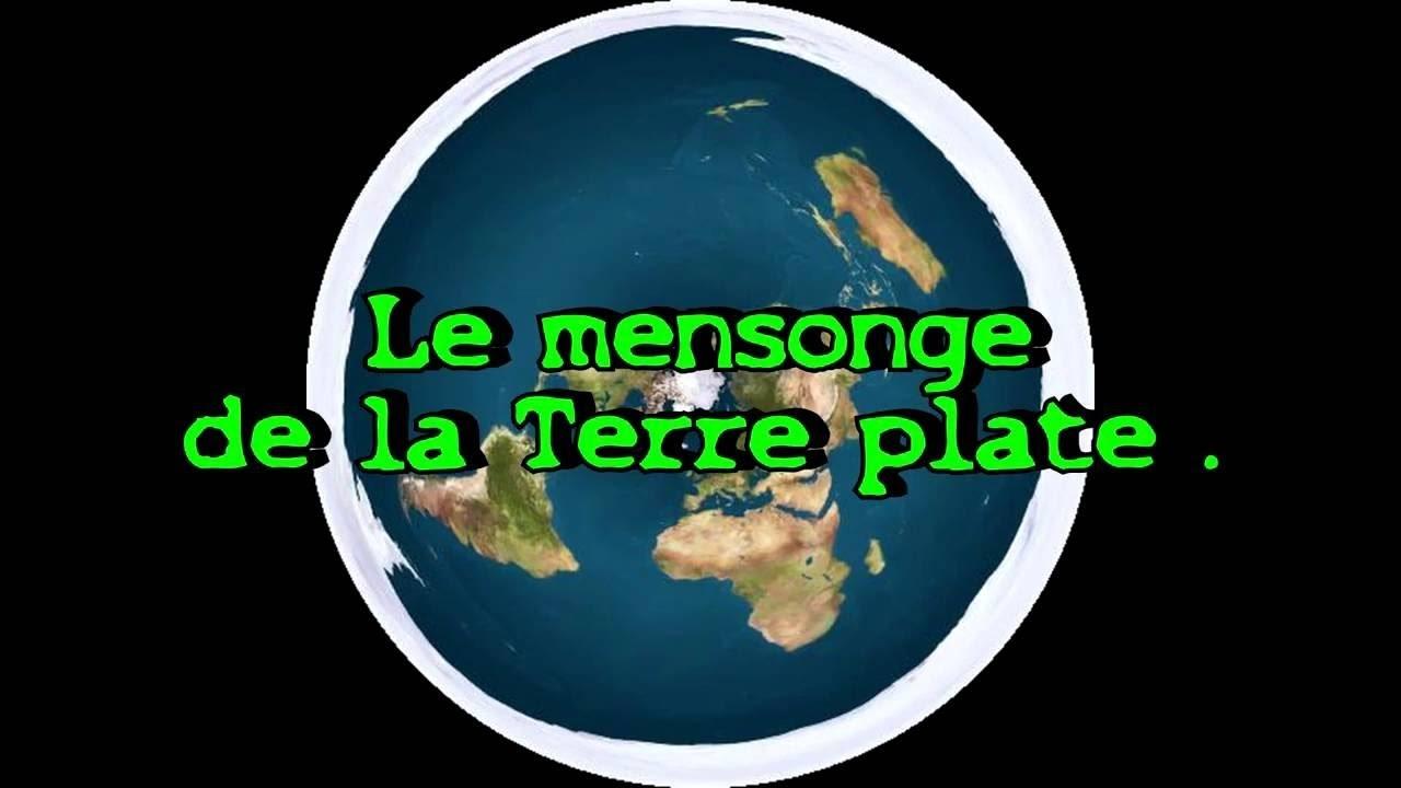 TERRE RONDE SELON LA SCIENCE CONFIRME EXPLICATION DU LOGO DE LA NASA ?!?! PREUVES ET DEBAT part 3/3