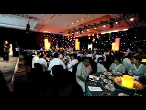 Le Blanc Spa Resort 5 diamonds Award