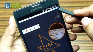 Galaxy NOTE 4 Advanced TIPS & TRICKS, HACKS- Part 2 | Gadgets Portal