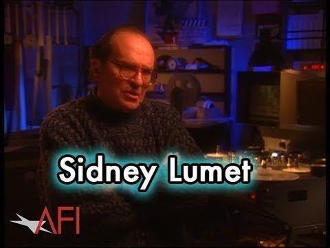 Sidney Lumet on Al Pacino