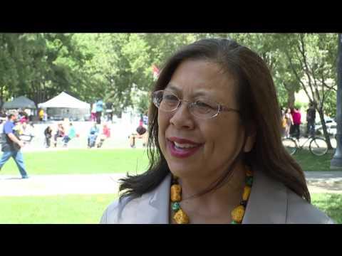 Women in Leadership: Betty Yee
