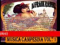 musica campesina vol . 1 (dj frank rangel)