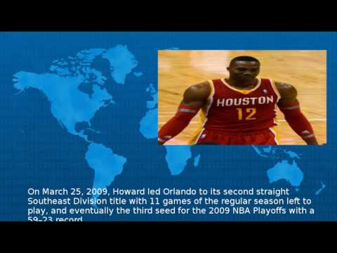 Dwight Howard  - Wiki