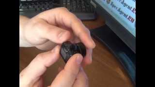 Самая маленькая видеокамера в Мире RS101 скрытая камера(Самая маленькая видеокамера в Мире RS101 - миниатюрная шпионская камера - микро фотоаппарат http://www.specagent.ru/index.ph..., 2012-03-10T10:04:54.000Z)
