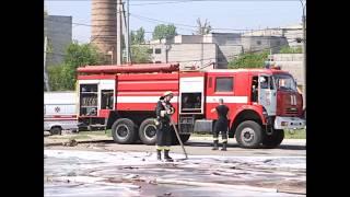 Авария со смертельным исходом в Днепре 04.05.2018: фура с трубами снесла 12 машин