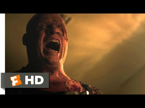 See No Evil 2 (2014) - I See the Sin on You Scene (5/10) | Movieclips