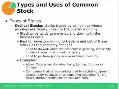 TMCBUA325 CH06 Common Stocks Pt2
