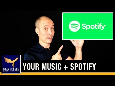 How to Upload Your Music to Spotify?