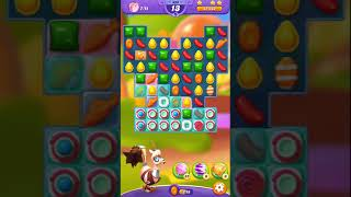 Candy Crush Friends Saga Level 392