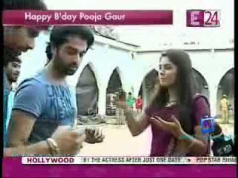 U Me Aur Tv (PG's Birthday) 1st June 2012.flv