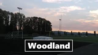 Friday night tour of prep football fields