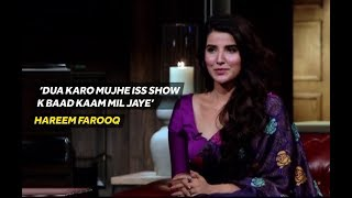 Gohar Rasheed & Hareem Farooq on Tonite with HSY Season 3