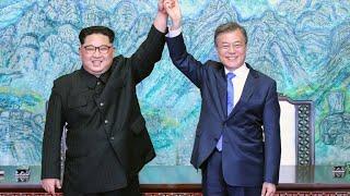 Skepticism follows historic North-South Korea summit