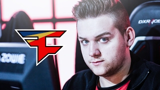 Introducing FaZe NiKo