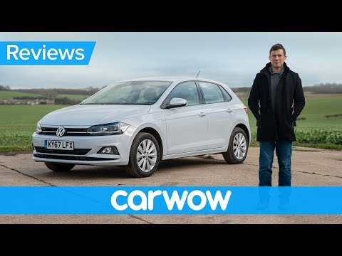 New Volkswagen Polo 2019 in-depth review | carwow Reviews