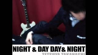 Takahashi Tetsuya - swing 高橋徹也 4th album ''NIGHT & DAY, DAY & N...