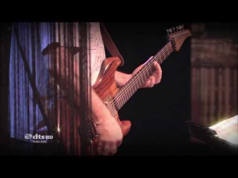 Omar Hakim - Listen Up! (HD)