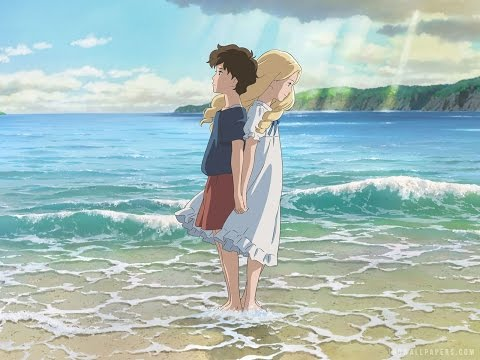 Fine On The Outside Sub Español de When Marnie Was There