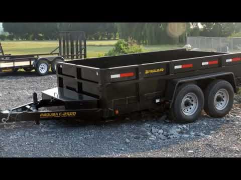 Utility Trailers   Hattisburg, MS - Custom Built Trailers of Mississippi LLC