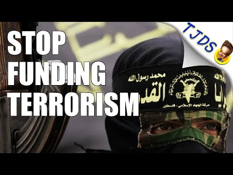 Tulsi Gabbard Demands That U.S. Stop Arming Terrorists!