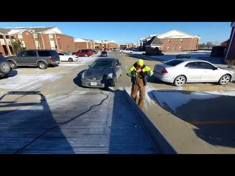 Vehicle Ignition Interlock Malfunction