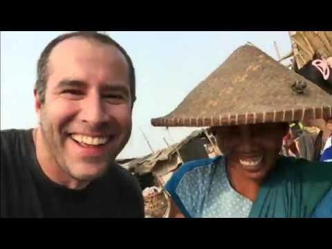 Indonesia & Philippines Mission Trip 2016