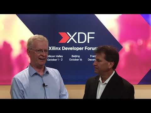 Exciting New Product Announcement from Xilinx