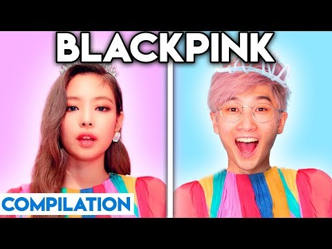 k-pop-with-zero-budget!-(best-of-blackpink-compilation-by-lankybox)