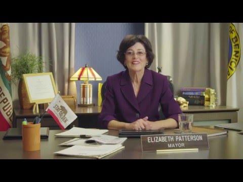 CoolCalifornia Challenge: Mayor Elizabeth Patterson