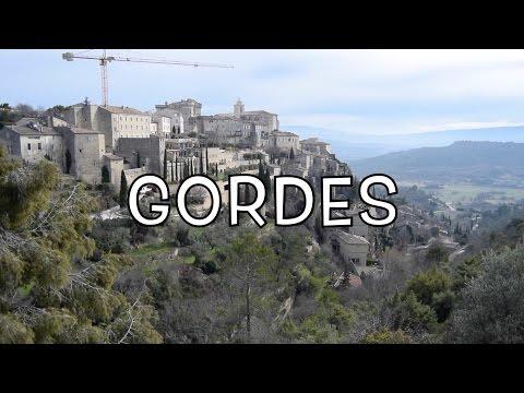 Gordes France Travel Video 2017