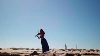 Foi Deus - Um Violino no Fado de Natalia Juskiewicz