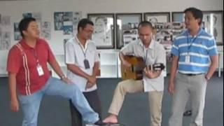 Ngọn lửa tay ga - Bài hát về thực trạng cháy xe tay ga ở Việt Nam