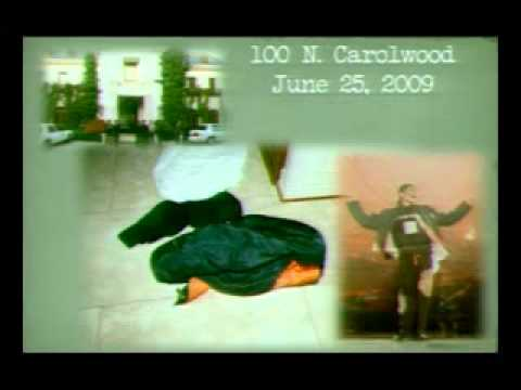 Michael Jackson Death Picture & MJ Recorded on Drugs