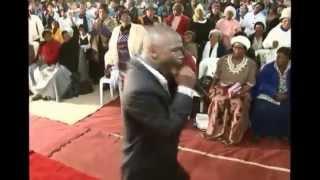 Ps Sandile Mlambo Nimfunelani ophilayo