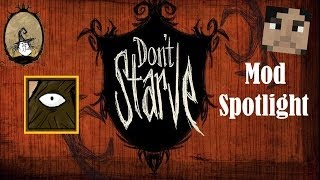 Don't Starve Mod Spotlight: Waverly The Bewitched, Part 1 of 2