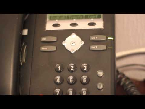 VoIP to RF using IP Phone to Allstar on the HamWAN Network