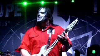 Slipknot - The Blister Exists Live 2011 Berlin