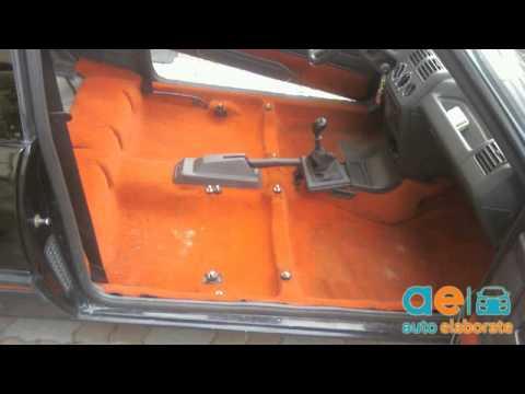 Peugeot 205 1.6 Tuning