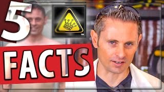 10 Things You DIDNT Know About Grant Thompson -