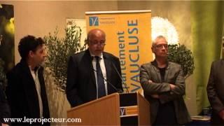 Villes et Villages fleuris en Vaucluse. Palmarès 2013