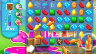 Candy Crush Soda Saga Level 1327 - NO BOOSTERS