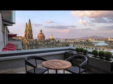 Top10 Recommended Hotels In Guadalajara, Jalisco, Mexico