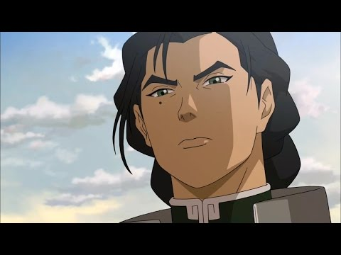 Su, Lin and Toph vs. Kuvira | Full Fight