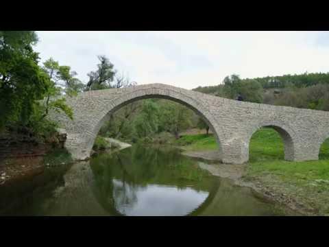 DJI MAVIC PRO BEUTIFUL NATURE GREECE