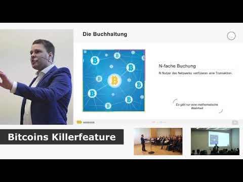 ☠️Was ist das absolute Killerfeature von Bitcoin?🙌