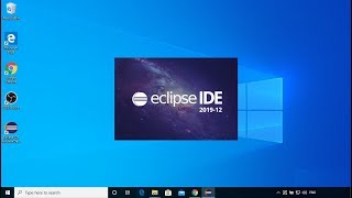 How to Install Eclİpse IDE on Windows 10