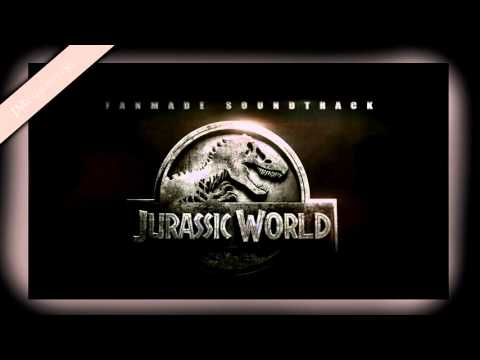 Jurassic World - Main Theme - Inofficial fanmade Soundtrack STUDIO QUALITY