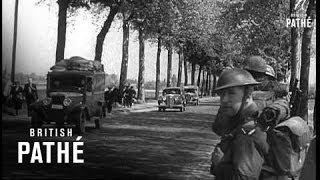 Time To Remember -  Run Rabbit Run  1940  - Reel 2 (1940)